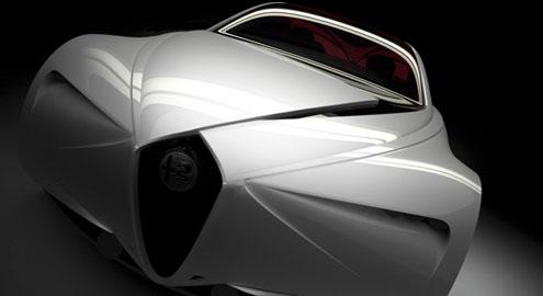 Alfa Romeo FastBack