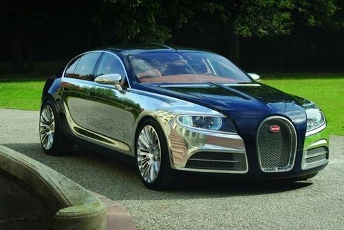 Bugatti Galiber