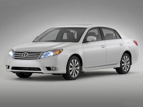 Toyota Avalon 2011