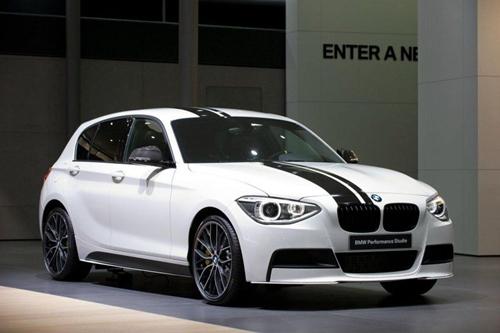 BMW 1 Performance
