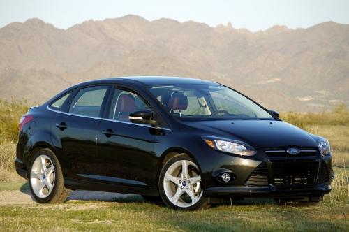ford focus 3 поколения