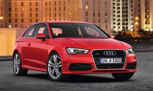 Audi A3_2013